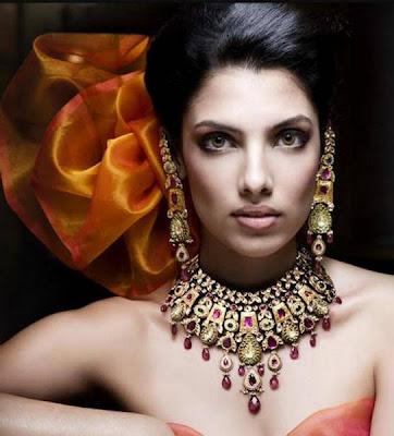 Women Stones Jewelry