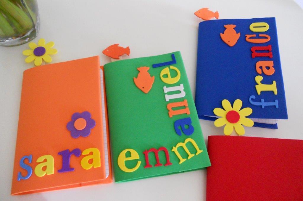 Nonsolopupazzetti regalini per le maestre for Siti per maestre scuola infanzia