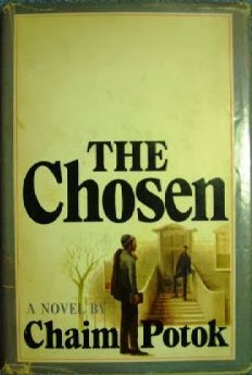 The Chosen: A story of friendship and faiths