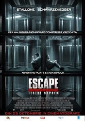 Escape Plan (2013) Online Subtitrat | Filme Online