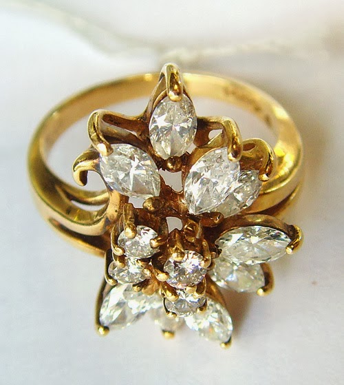 Selling your diamond ring appraisal calculator ring review for How do you get jewelry appraised