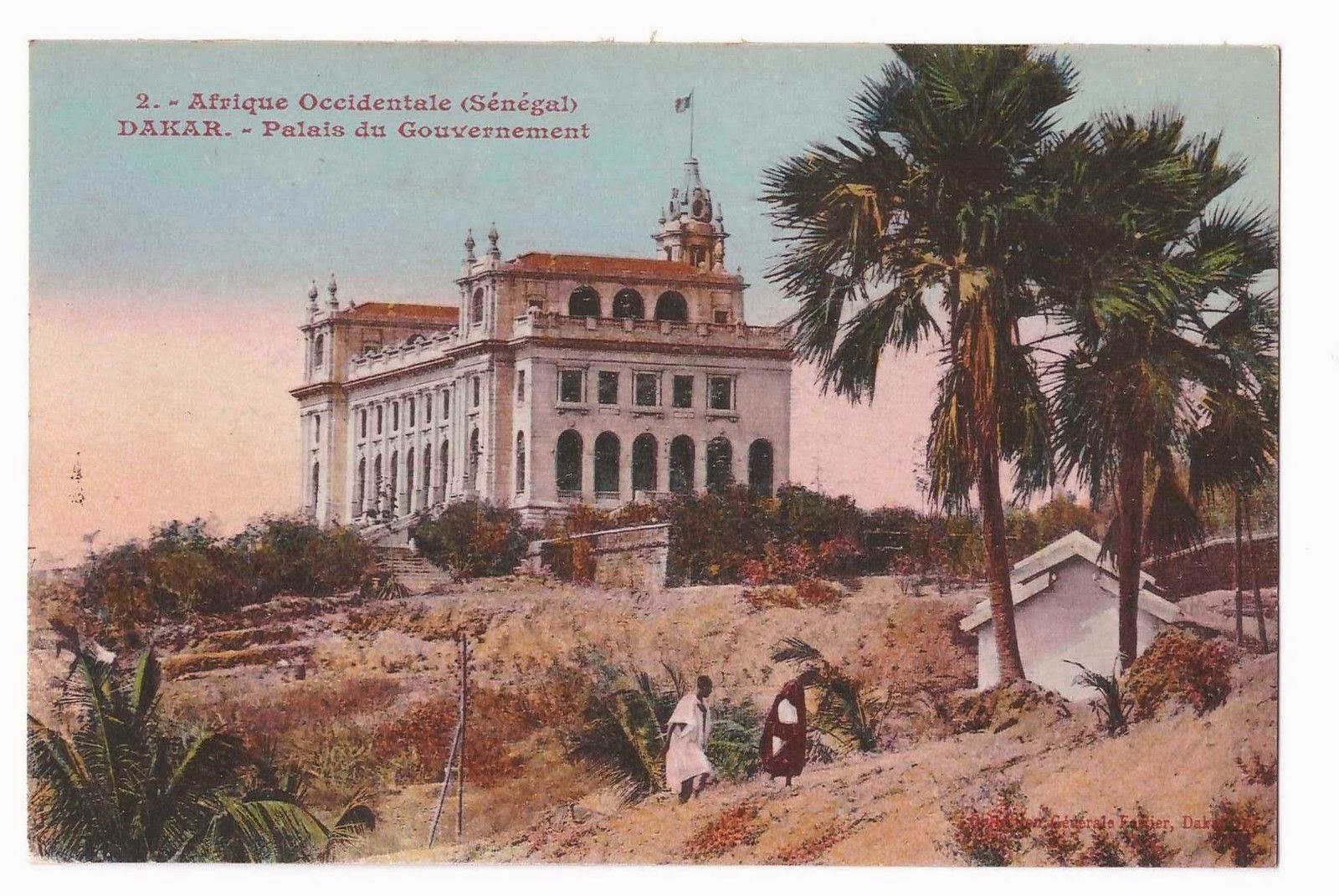 Alioune Traoré - Islam et colonisation en Afrique - Cheick Hamahoullah, homme de foi et résistant
