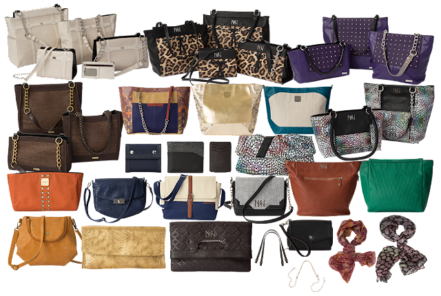 Miche Fall 2015 Collection available at MyStylePurses.com