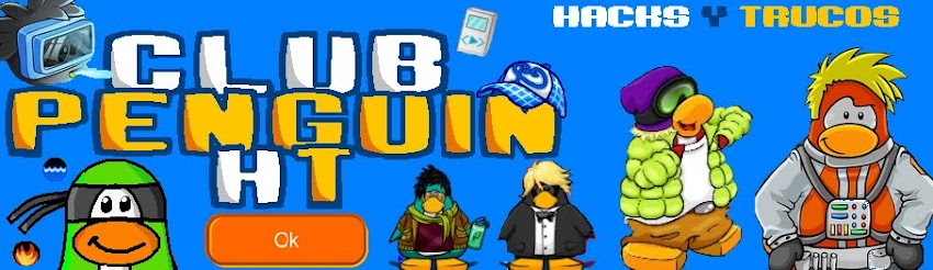 Club Penguin HT