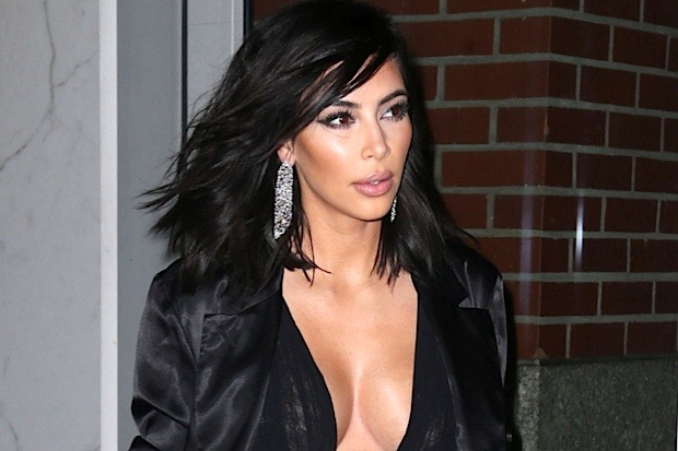 News Center: Kim Kardashian Net Worth - And About Her Life