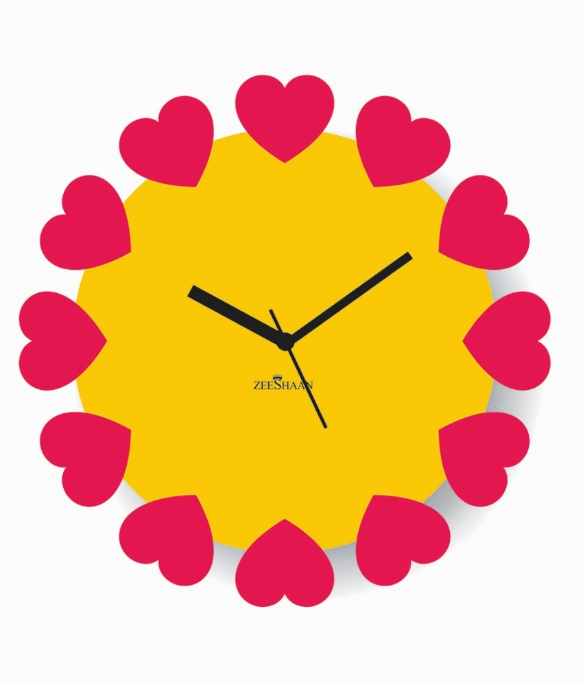 Different Types Designer Wall Clocks Noida For Wall Decor ~ Zeeshaan ...