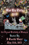 Come Join the Mad Tea Party...