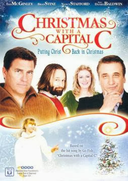 descargar Christmas with a Capital C – DVDRIP LATINO