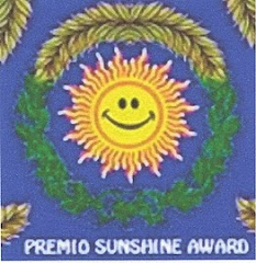 Do Colmeiro, Sunshine Award
