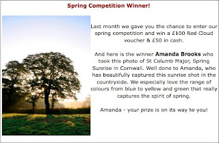 Award winning photographer Cornwall