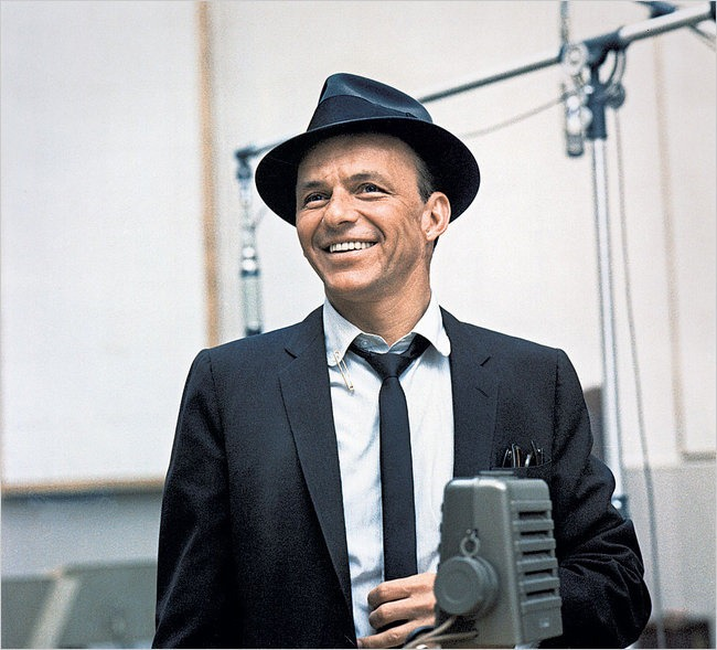 """Sinatra 100 — an all-star Grammy® concert"" to be broadcast at dec. 6, 2015"