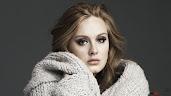 #6 Adele Wallpaper