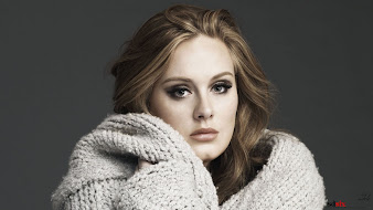 #6 Adele Wallpaper