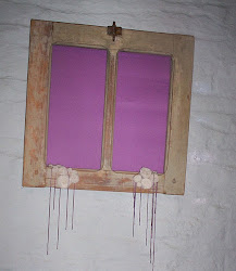 ventana lila
