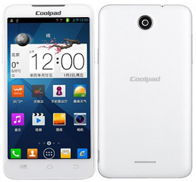 Coolpad 7251 Android Pc Suite and Usb Driver for Windows