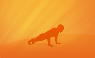 runtastic push ups
