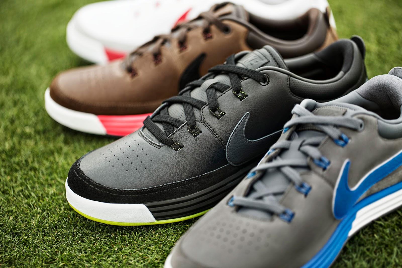Nike Golf Introduces New Versatility Footwear Styles c99c981d4ad