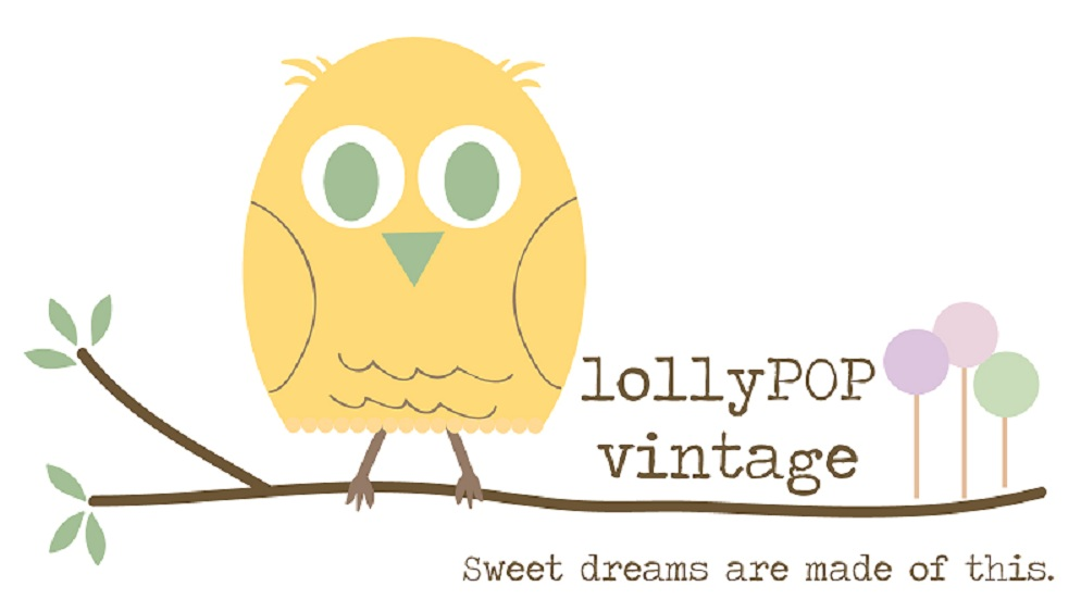 lollyPOP vintage