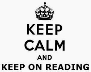 Keep on Reading