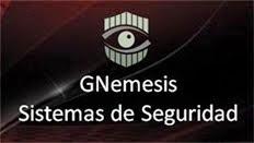 Gnemesis. Sist de Seguridad