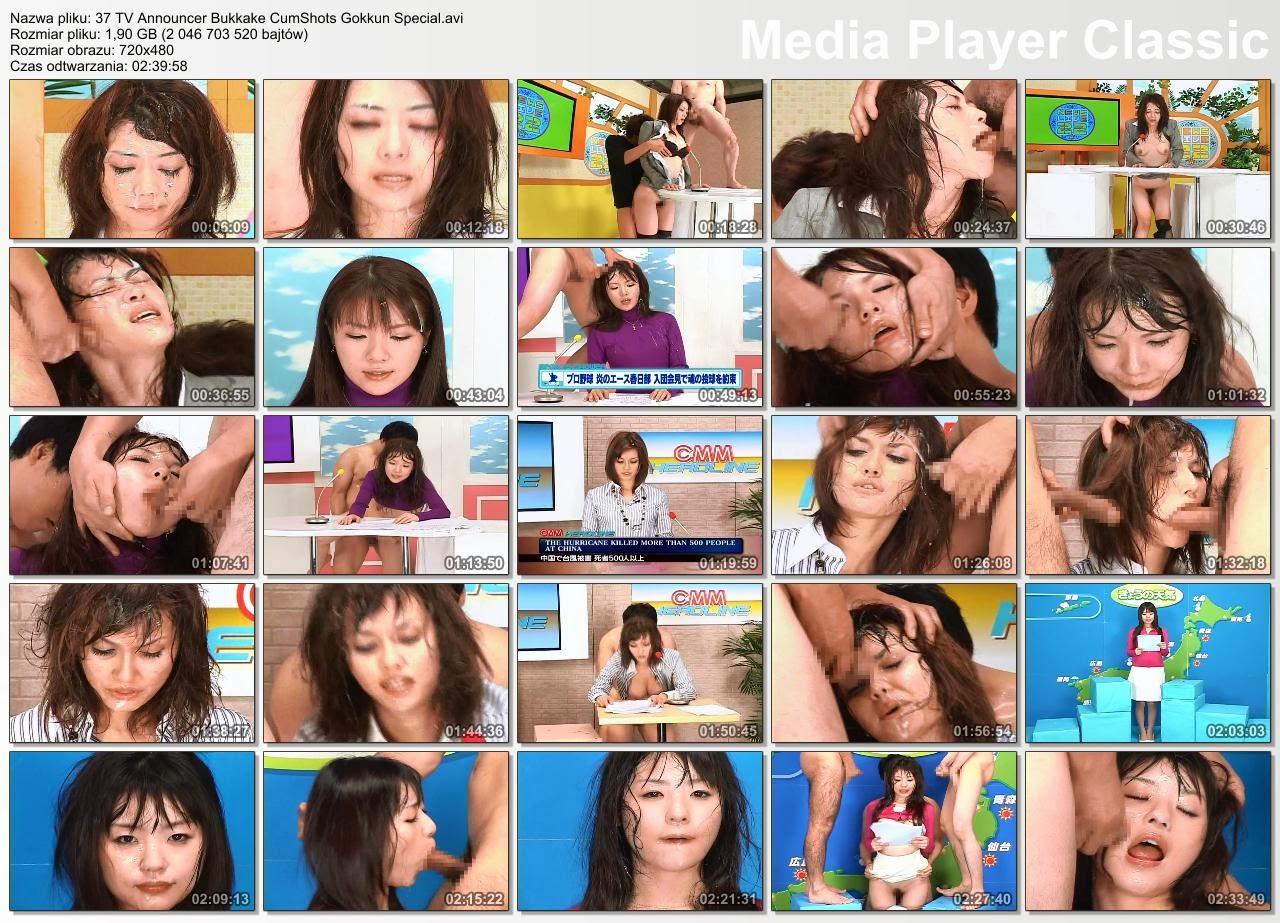 Смотреть онлайн японские тв порно шоу 13 фотография