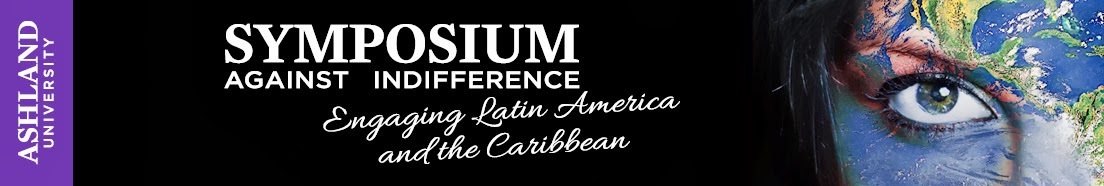 Against Global Indifference: Engaging Latin America and the Caribbean