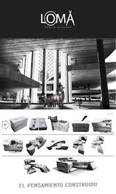 LOMA arquitectura