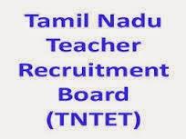 TN TET Results 2016 - TN (TRB) TET Results 2016