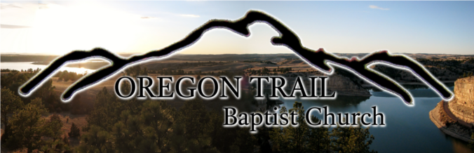 Oregon Trail Baptist Church