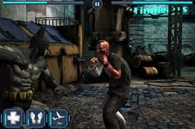 Download  Batman: Arkham City Lockdown  Android