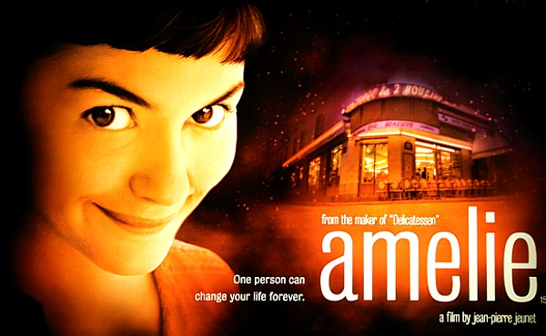 amelie review french  cine international