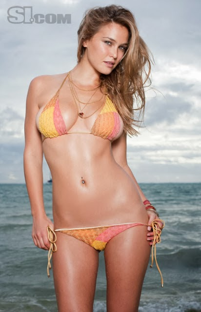Bar Refael Sexy Bikini Body Pics