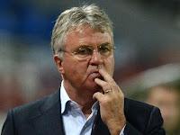 Hiddink Resmi Jadi Manajer Chelsea Gantikan Mourinho