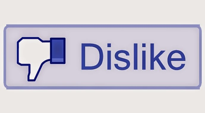 "Facebook is considering the issue of ""Dislike"" button"