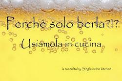Raccolta a base di birra
