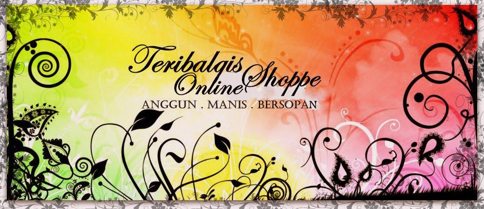 Teribalqis Online Shoppe