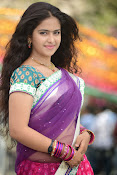 Avika Gor Latest gorgeous photos-thumbnail-7