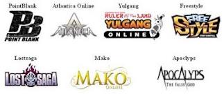 Daftar Port Game Online Indonesia Terbaru 2015