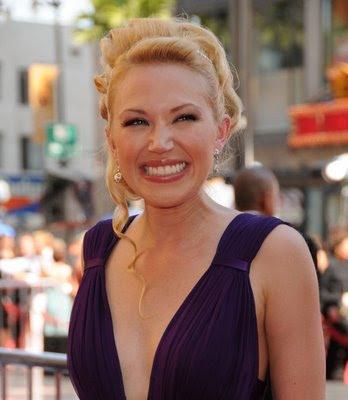 Adrienne Frantz celebridades del cine
