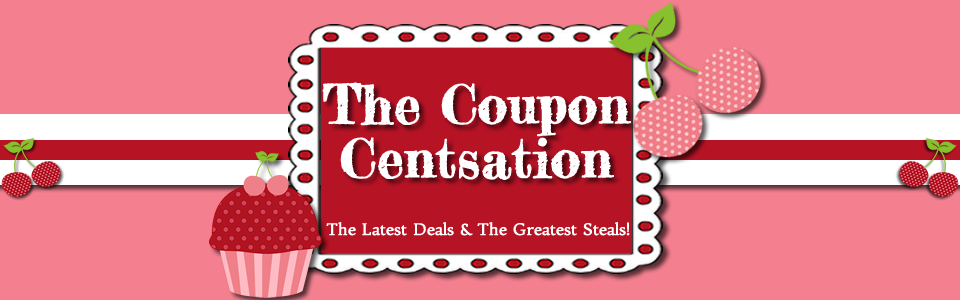 The Coupon Centsation