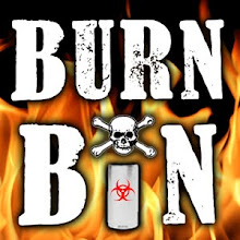 Burn Bin Podcast