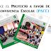 Conoce el Proyecto a favor de la Convivencia Escolar (PACE)