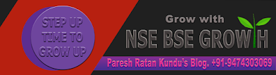 Nse Bse Growth