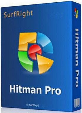 HitmanPro 2015 3.7.9 Build 232 (32-bit) Latest Version