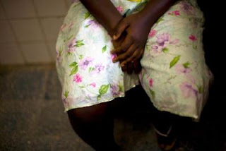 pastor raped church member ogun state