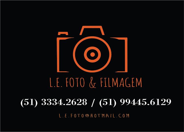 L.E. Foto&Filmagem