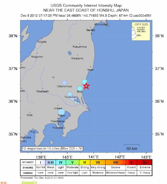 Japan Earth Quake in 2012 Latest News Photos Fukushima Disaster Tsunami Death People