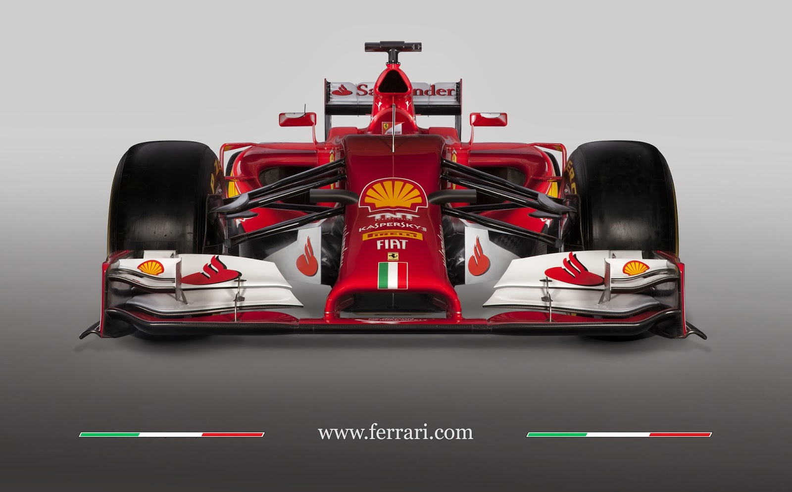 Auto, Auto Industry, F1, F14-T, Fans, Fernando Alonso, Ferrari, Formula 1, Kimi Raikkonen, Race, Sports, Team, US, Votes, World Championship,