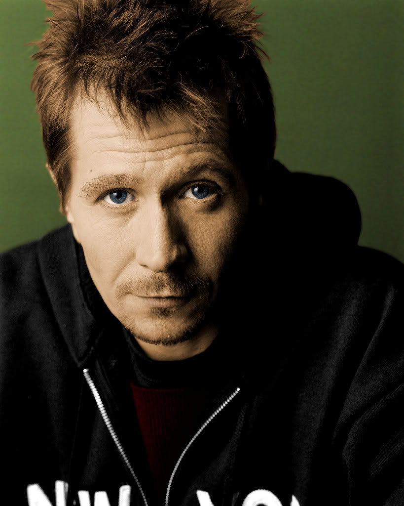 Pictures of Actors: Gary Oldman
