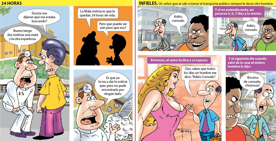 Chistes de Jaimito - chistescortosbuenos.com